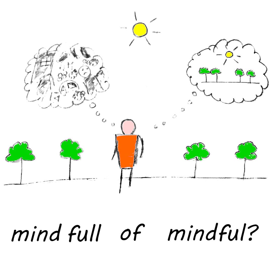 mind full of mindful