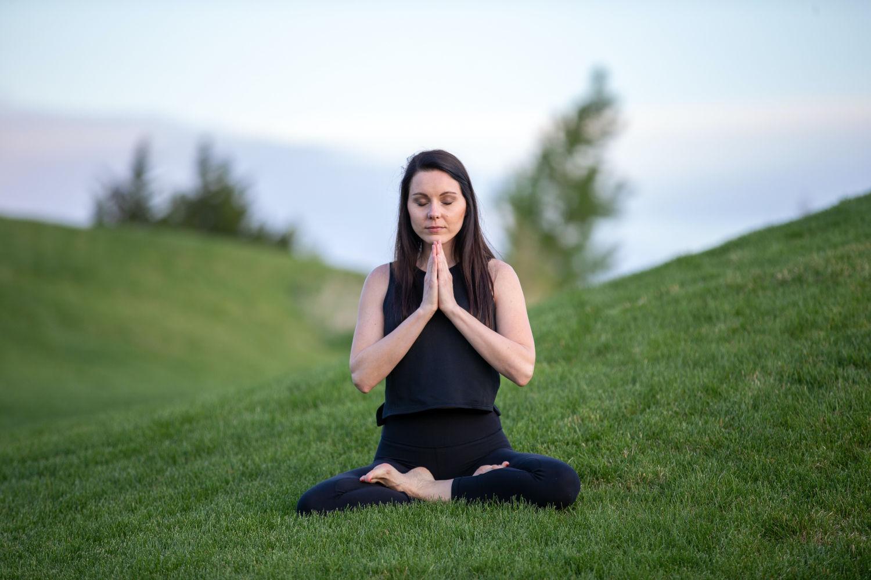 Mindfulness is niet stilzitten