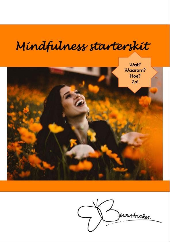 gratis mindfulness starterskit