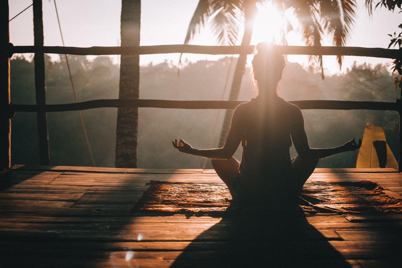 Mindfulness is niet: wondermiddel